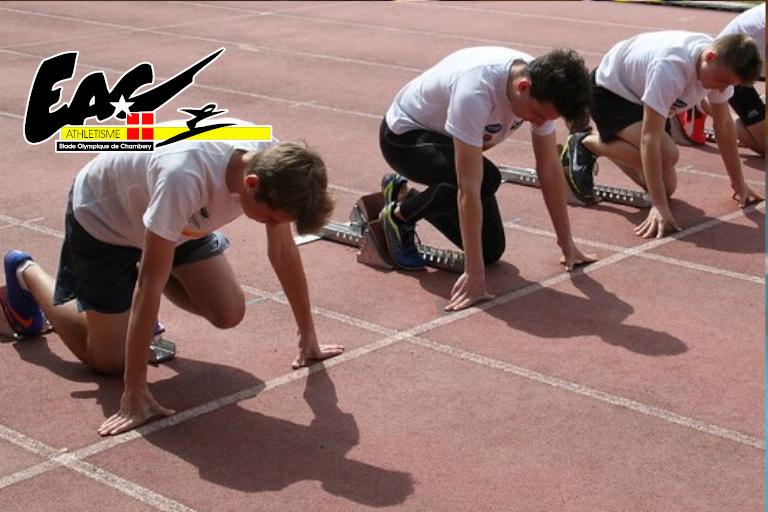 stage athlétisme savoie