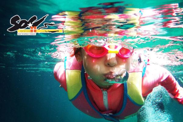 statge natation chambéry