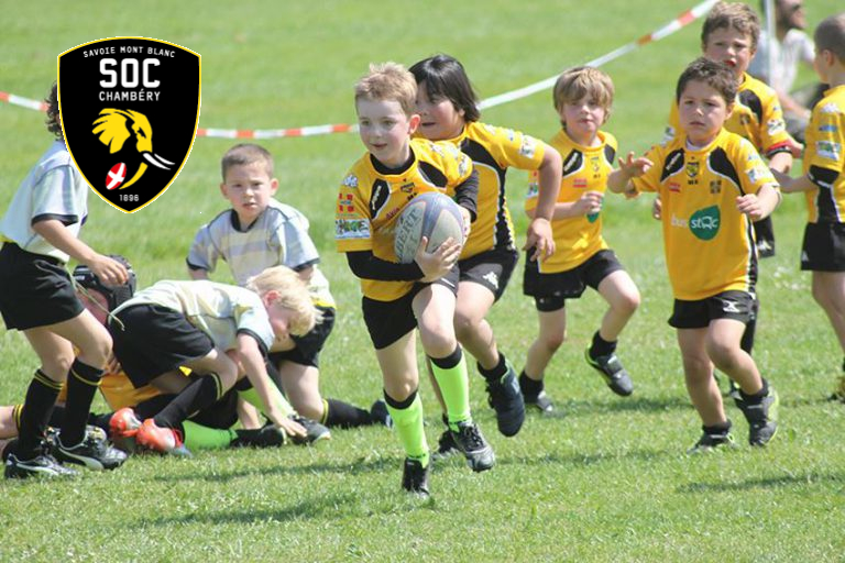 Stage Rugby savoie